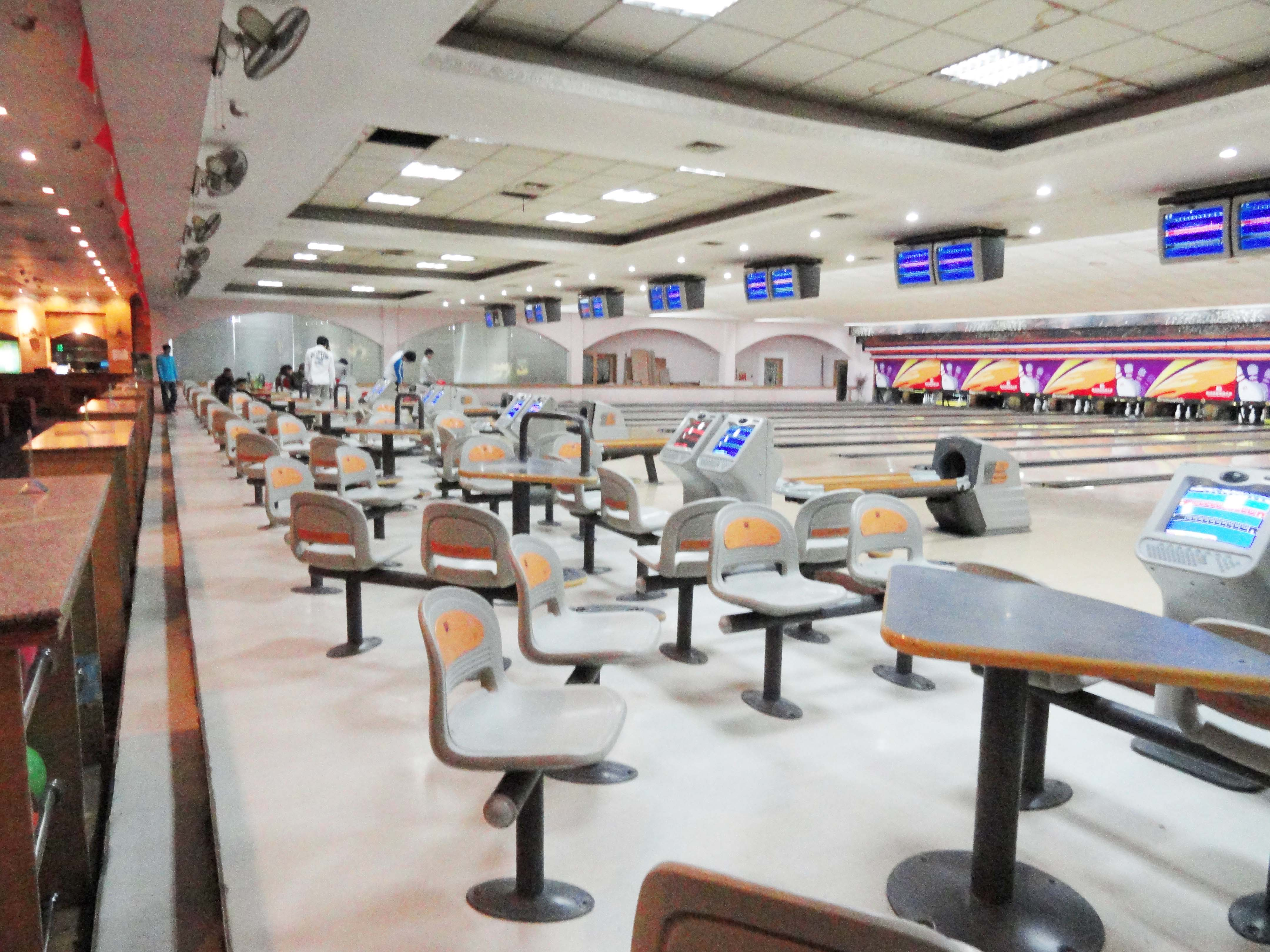 an introduction to bowling Our website uses cookies this helps us to provide you with a good experience when you browse our website and also allows us to improve our site.